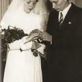 220px Vladimir Putin wedding 2 120x120 - Каменная (клубничная) свадьба - 33 года совместной жизни