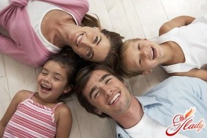 Агатовая свадьба в кругу семьи