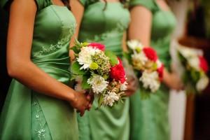 Зелёная свадьба – начало новой жизни